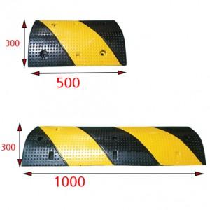전선보호용과속방지턱2구 (300*500)(300*1000)