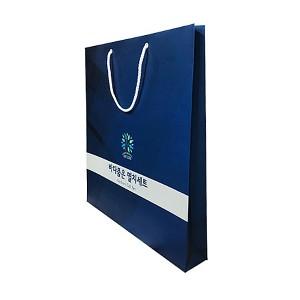 제작쇼핑백_420x62x440맞춤쇼핑백 업소용 주문제작 종이백