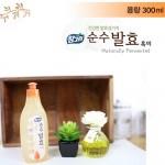 참그린 순수발효 흑미 주방세제 300g