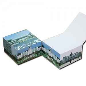 커버형 측면전사 포스트잇 (70x70_400매)