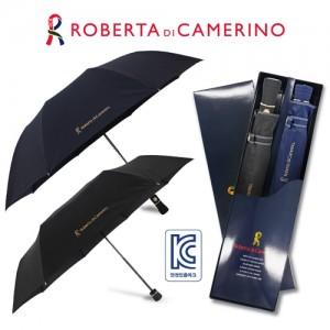 로베르타 2단,3단 폰지무지 우산세트