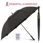 로베르타 75자동방풍 스트라이프 장우산