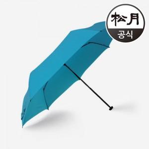 송월우산 카운테스마라 3단 비비드 55 우산