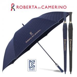 로베르타 75자동 폰지엠보 우산