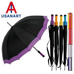우산아트 60 16K 늄 보다멜빵 우산