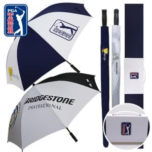 PGA 75자동 프레지던트컵+브리지스톤 우산세트