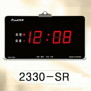 2330-SR/ 레드led