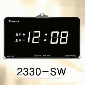 2330-SW/ 화이트led