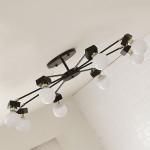 [LED] 미숑8등 직부등(라운드형-2color)가격:235,000원