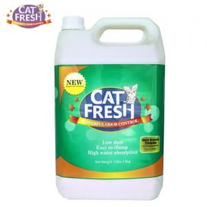 캣프레쉬 고양이모래 무향/애플향 6kg가격:14,000원