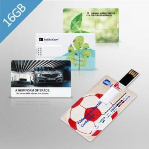 제이메타 C9 카드형 USB메모리 16G