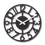 MDC-071 컬러보드 디자인 벽시계(무소음)