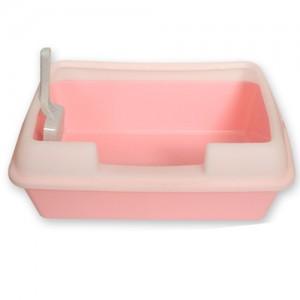 마이어 캣 고양이 사각화장실 925 핑크가격:16,000원