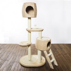 폴스펫 천연버드나무 캣타워-480가격:200,000원