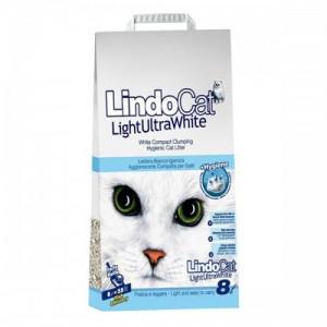 린도캣 라이트 울트라화이트 고양이모래 8L가격:24,000원