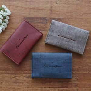 뉴콜크 명함카드지갑