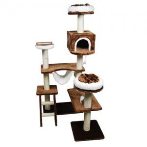 에버쿨 고양이 대형 캣타워 no.8772가격:210,000원