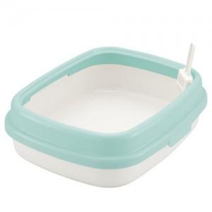 릿 첼코럴 평판 고양이화장실 55cm - 라이트블루가격:32,000원
