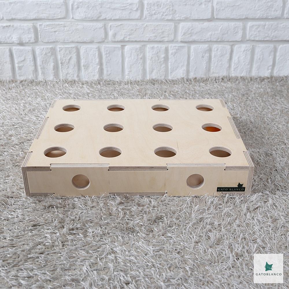 틱톡 박스[고양이 장난감]