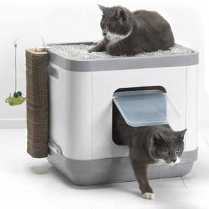 멀티 캣 컨셉 고양이 화장실 Multifunctional Catconcept가격:150,000원