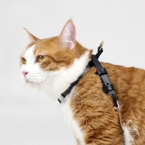 프리미엄 I형 고양이 가슴줄(하네스) 블랙 (XXXS,XXS,XS,S,M,L,XL)가격:35,000원