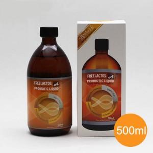 프리락토스 천연 식물성 유산균(액상타입) 500ml 강아지 고양이 영양제가격:115,000원
