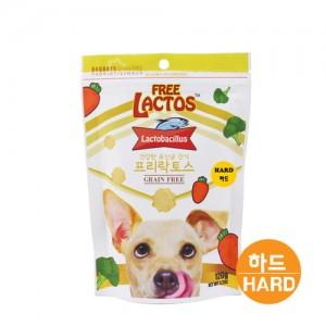 프리락토스 유산균 강아지 고양이 간식120g(하드타입)가격:10,000원
