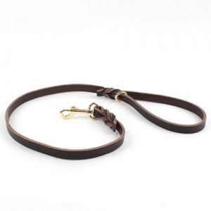트위스트 80cm 강아지 리드줄 다크브라운 (XS,S,M,L)가격:25,000원