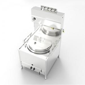 시그마 클린 850 냉면렌지(물통포함) /가로850 x 세로1000 x 높이800(물통포함1600)