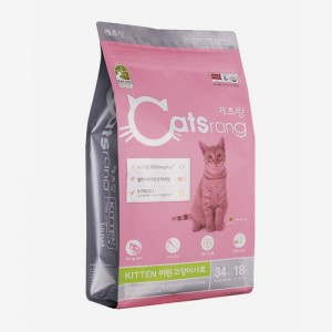 캐츠랑 키튼 고양이사료 8kg가격:36,000원