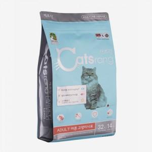 캐츠랑 어덜트 고양이사료 8kg가격:36,000원