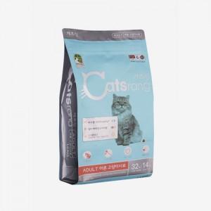 캐츠랑 어덜트 고양이사료 1.5kg가격:11,000원