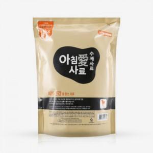 아침애 수제사료 피부개선 강아지사료 1.8kg가격:31,000원