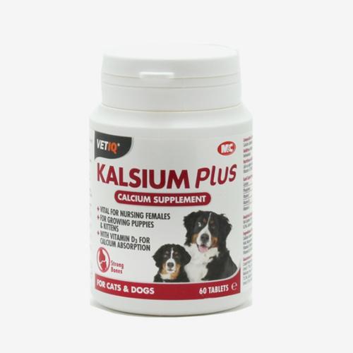 엠씨 칼시움 플러스 (골격,수유) 강아지 관절영양제가격:19,000원