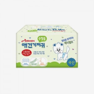 아몬스 수컷용 강아지 기저귀 소형견용 10매가격:8,000원