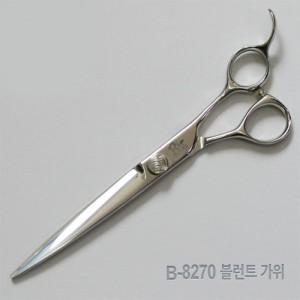 리케이 B-8270 민가위 (7인치)