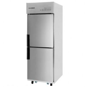 25BOX 스타리온 500L 1/2 냉동냉장 일체형 냉장고