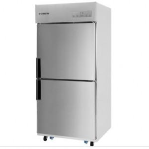 35BOX 700L 일체형 1/2 냉동냉장고
