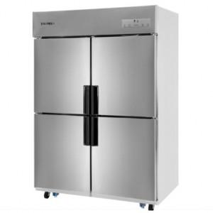 45BOX 1100L 스타리온 일체형 1/4 냉동냉장고