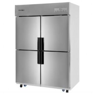 45BOX 1100L 스타리온 실리콘이 없는 고내 업소용 일체형 All냉장고