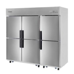 65BOX 1700L 업소용 1/3 냉동냉장고