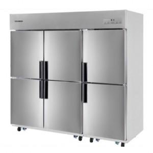 65BOX 1700L 업소용 일체형 All냉동고