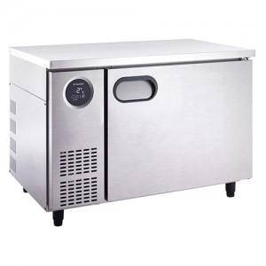 LG 3년 A/S 업소용 테이블 냉장고 1200