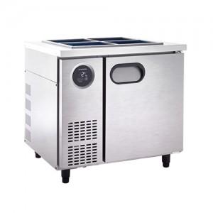 LG A/S 3년 900 업소용 디지털 반찬냉장고