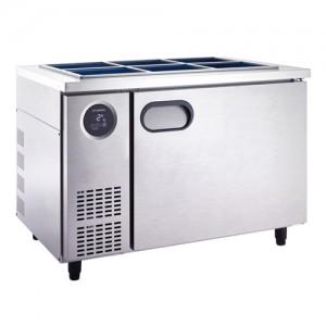 LG A/S 3년 1200 업소용 디지털 반찬냉장고