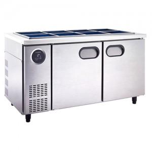 LG A/S 3년 1500 업소용 디지털 반찬냉장고