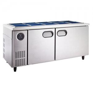 LG A/S 3년 1800 업소용 디지털 반찬냉장고