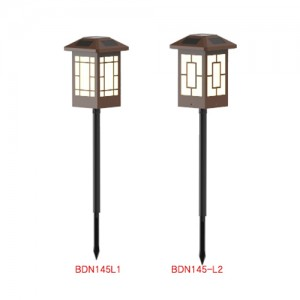 BDN145-L LED 태양열 잔디등