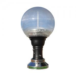 BDSLL-07M 동작감지 태양광 볼 조명등