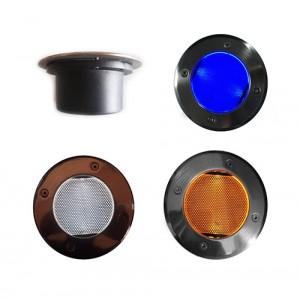 BD-130 LED 태양광 블럭/타일/ 벽부및 데크조명매입등 매립등 바닥등 계단 공원 정원 길안내 조경용 데코등